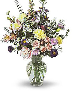 Special Day bouquet