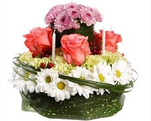Cake Flower