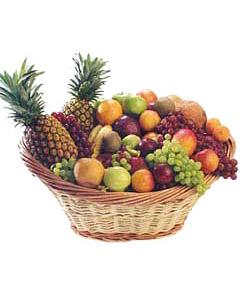 Fruit Gift Basket #6