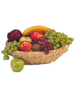 Fruit Gift Basket #9