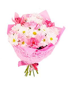 """Bouquet """"Present!"""""""