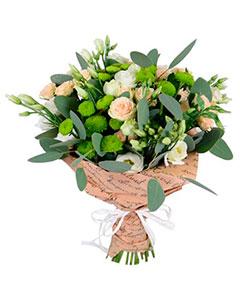 Bouquet Freshness