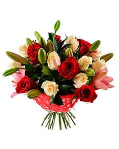Bouquet Perfection