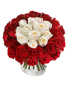 Bouquet «I Love You»