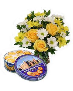 Cookies n Flowers