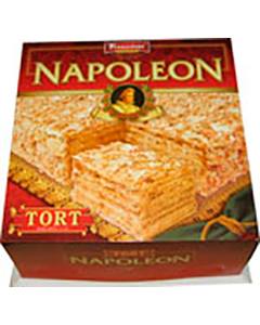Cake 'Napoleon' 1.0kg