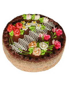 Cake 'Kievskiy'