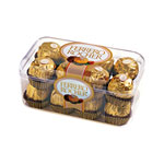 Ferrero Rocher Gift Box 16, 200g