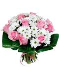 Bouquet Rosy cheeks