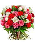 Bouquet Nota of romance