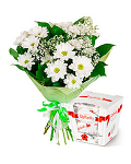 Bouquet Sweet gift