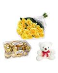 Bouquet Sweet surprise