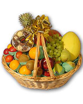 Fruit Gift Basket #2