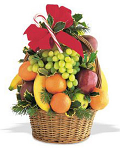 Fruit Gift basket #8