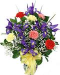 Glow & Bloom arrangement