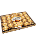 Ferrero Rocher Gift Box 24, 300g