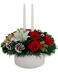 All Joy Centerpiece