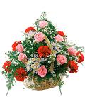 To Brighten Your Day Basket